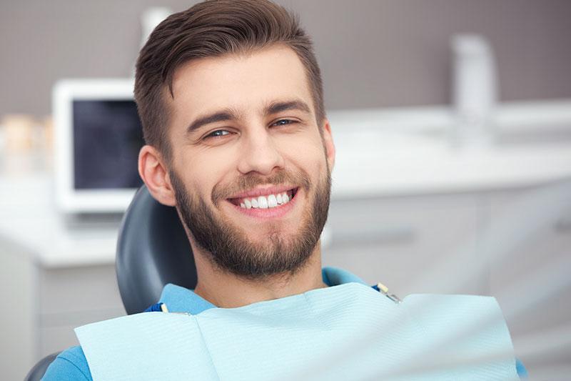 Dental Fillings - DiTola Family Dental, Melrose Park Dentist