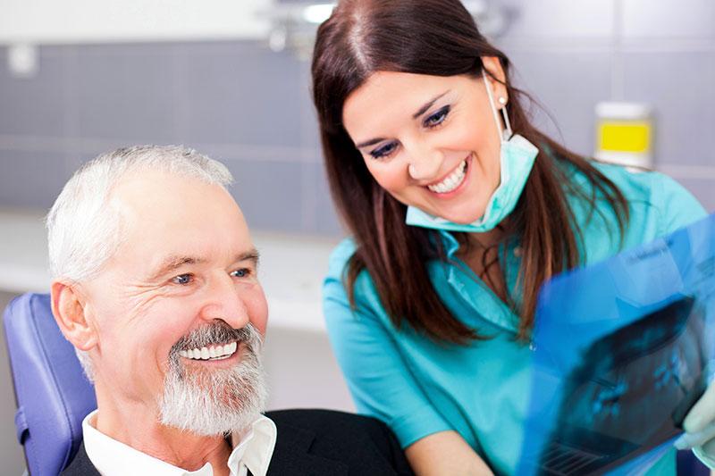 Dental Implants - DiTola Family Dental, Melrose Park Dentist