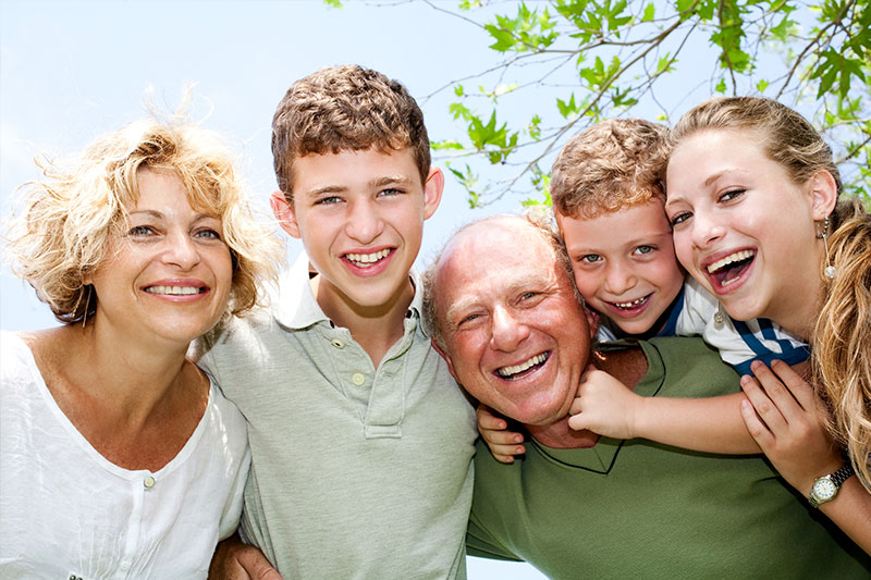 General Dentistry - DiTola Family Dental, Melrose Park Dentist